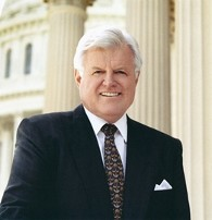 Ted Kennedy at Passedfaces.com - Their Story